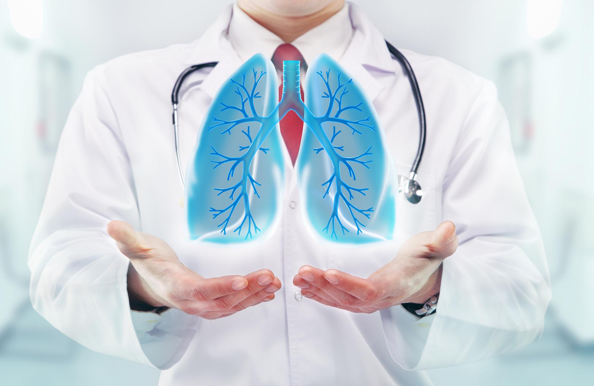 Pneumology